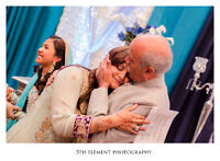 Small Events Photography $299