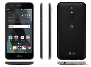 Lg Phoenix 3(16 GB) Updated and Unlocked version for $149.99!