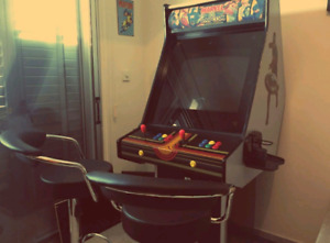 Wanted: Arcade Cabinet for home project