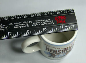 """Collectable """"There's a little bit of hersey's in all of us""""  mug Kingston Kingston Area image 6"""