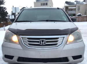 2008 Honda Odyssey Low KMS | Fully Loaded | MINT Condition!