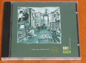 The Essential Chet Baker CD 1997 - The Jazz Essentials