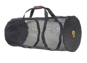 Akona Scuba Diving Mesh Duffel Gear Bag AKB705