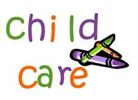 Child Care/Before And After School Care