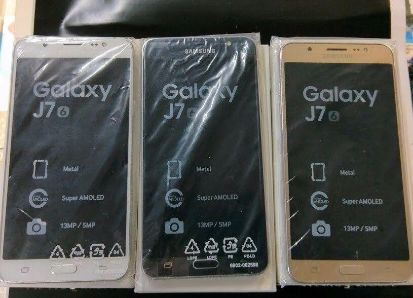 SAMSUNG GALAXY J76 16GB BRAND NEW UNLOCKED