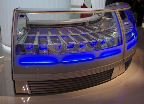 Refrigeration Equipment That Improves Efficiency