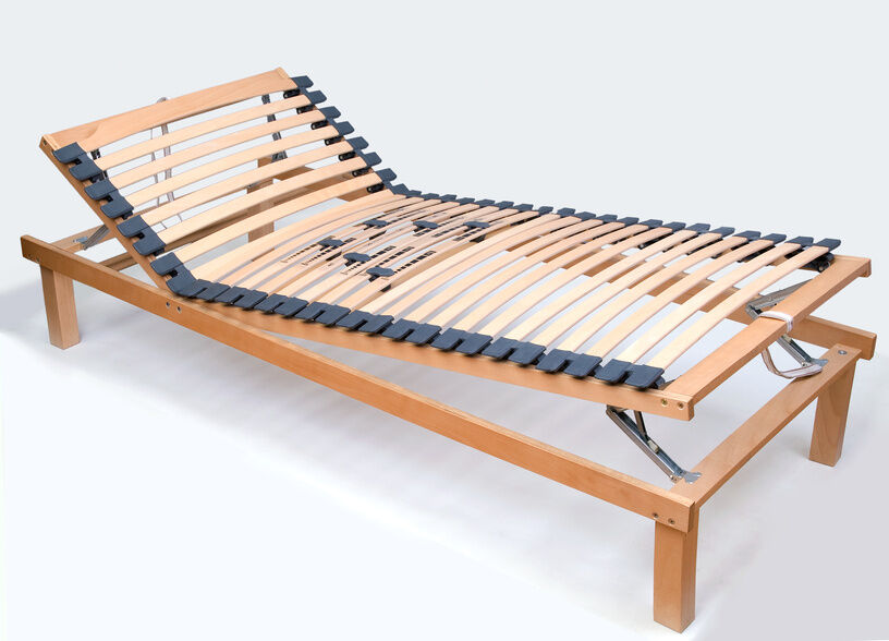 5 characteristics a slatted bed frame should have