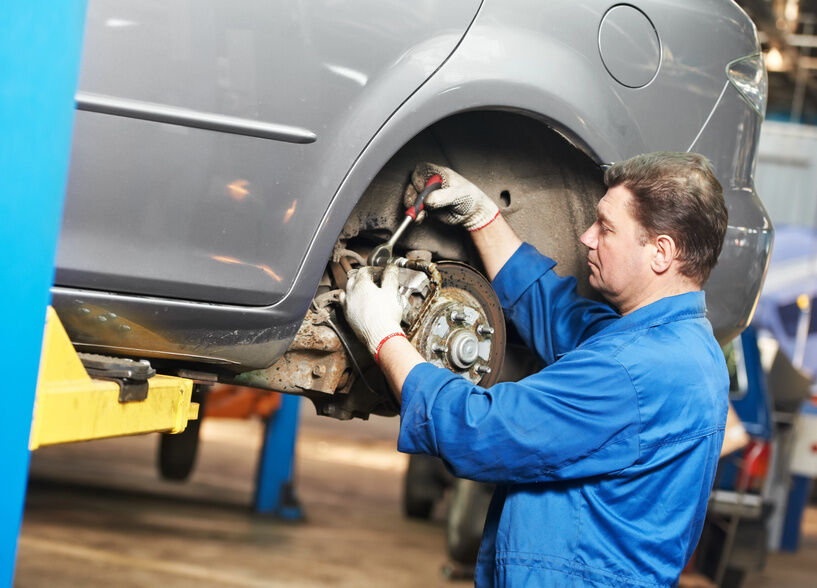 How Do Coilovers Improve Auto Performance?