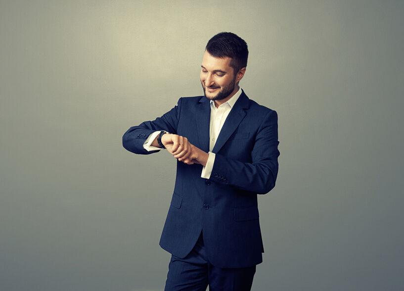 Your Guide to Choosing a Rado Wristwatch for Men