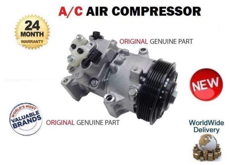FOR LEXUS 88310-50160 8831050160 NEW ORIGINAL AC AIR CONDITION COMPRESSOR