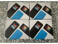 NOKIA 105 OLD SHAPE BOXED & SEALED