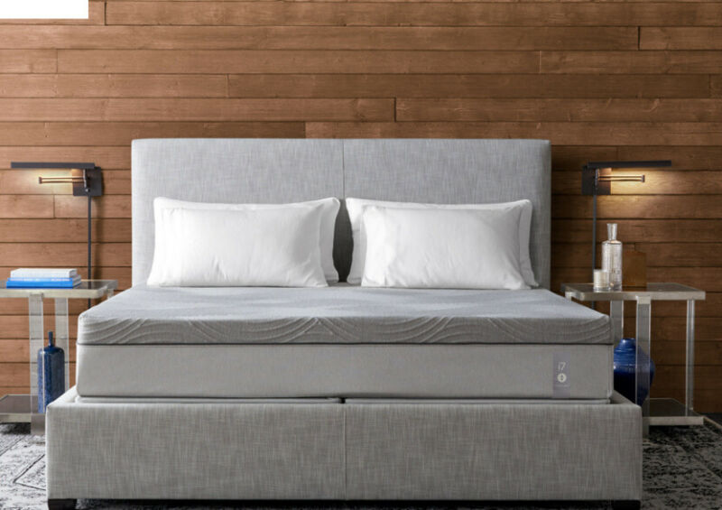NEW Original Queen Mattress Replacement  Cover (Fits i7 Model Sleep Number Beds)