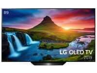 """LG 65"""" OLED B9 Brand New in Box with Guarantee (Delivery available)"""