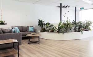 Serviced Office Space Co-Working | Private Office | Hot Desk Brunswick Moreland Area Preview