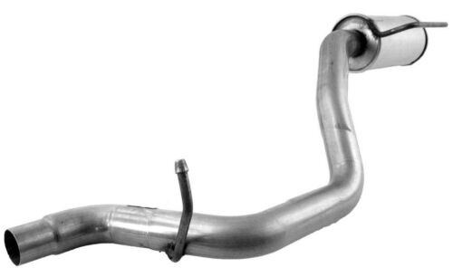 Exhaust Resonator and Pipe Assembly-Resonator Assembly Walker 54611