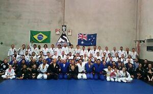 BRAZILIAN JIU-JITSU Burleigh Heads Gold Coast South Preview