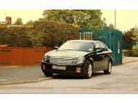Cadillac CTS Sport Luxury, Low miles, very good condition.