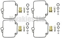 Carb Carburettor Repair Kits x 4 for Suzuki GSF1200 Bandit