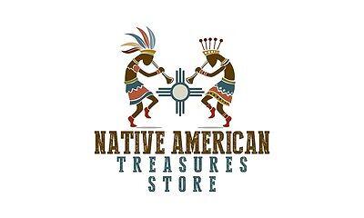 Native American Treasures Store
