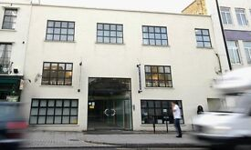 CAMDEN Refurbished Private Office Space available - Serviced or Managed, NW1
