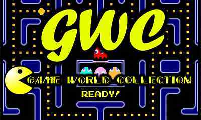 Game World Collection