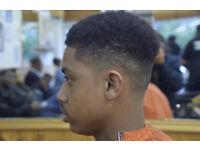 Free haircut haircuts