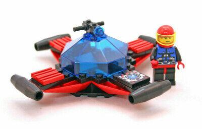 LEGO System Set 6835 Spyrius Saucer Scout 1994 RETIRED & RARE, 100% Complete