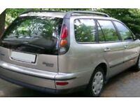 Fiat Marea Estate 1.6 ELX