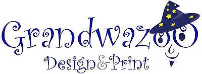 Grandwazoo Design and Print