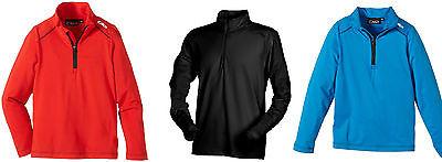 Campagnolo Funktionsrolli mit Zipper für Kinder, Carbonium Sweet-Shirt, LESEN!!! online kaufen