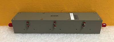 Hpagilent 33300x 08555-60073 Dc-18 Ghz Sma Programmable Attenuator Assy New