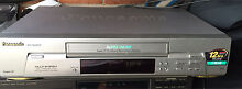 Panasonic VHS Video Cassette Recorder VCR Player Stanhope Gardens Blacktown Area Preview