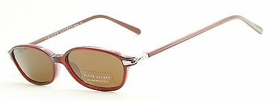 RALPH LAUREN RL685 W1B Transparent Red Sunglasses Shades Glasses New - Italy d'occasion  Expédié en Belgium