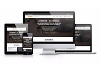 Need a Website? Get yours built and live in just 7 days! - Only £379 - Limited time offer