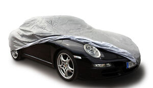 Outdoor Car Cover for Porsche 911, 996 & 997