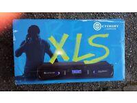 Crown XLS 1502 Power Amplifier by Harman