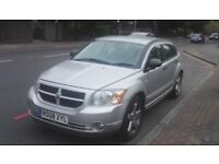 Dodge Caliber 2.0 Diesel SXT CRD Spare or Repairs