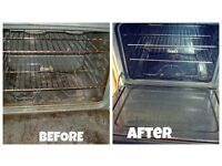 OVEN AND KITCHEN CLEANING UK