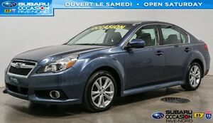 2014 Subaru Legacy Touring CERTIFIE+TOIT.OUVRANT+MAGS