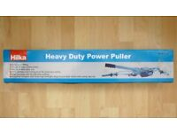 NEW IN BOX HILKA HEAVY DUTY POWER PULLER/STRAINER FENCING ETC