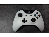 Official Xbox Wireless Controller White