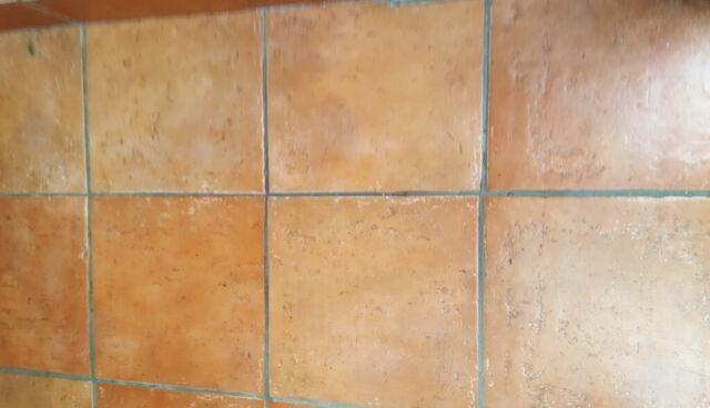 Italian Portinari terracotta floor tiles | in York, North Yorkshire |  Gumtree
