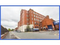 Manchester - M27 6DB, Flexible co-working space available at Lowry Mill