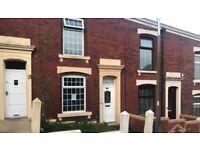 3 Bedroom House, Langham Road, Blackburn