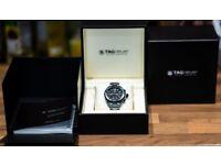 Tag Heuer Formula One Chronograph Watch