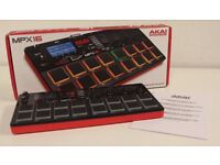 akai mpx 16 sampler for sale akai mpc recorder and player sequencer