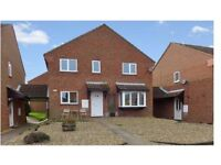 Two double bedroom cluster home for a long term let in Houghton Conquest MK453LS Bedford.