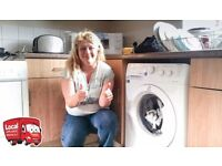 RENT A WASHING MACHINE - TUMBLE DRYER - FRIDGE FREEZER - FURNITURE - COOKER - TV AND MUCH MORE