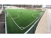 Football in Brixton || Every Saturday || Friendly 8-a-side