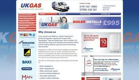 UK GAS SERVICES ,,, INSTALLATION SERVICE & REPAIR : NEW BOILERS SUPPLIED AND FITTED FROM £995